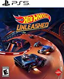 Hot Wheels Unleashed - PlayStation 5 (Video Game)