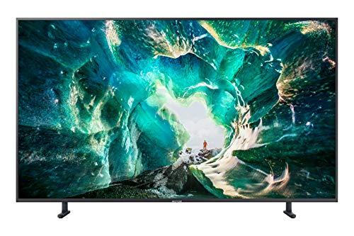 Samsung UE65RU8000U Smart TV 4K Ultra HD 65' Wi-Fi DVB-T2CS2, Serie RU8000 2019, 3840 x 2160 Pixels,...