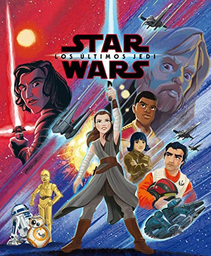Star Wars. Los últimos Jedi: Cuento