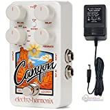 Electro Harmonix Canyon Delay...