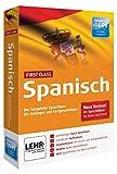 First Class Sprachkurs Spanisch 14.0