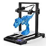 Impresora 3D Kit DIY FDM, sensor de filamento Reanudar impresión SUNLU Tamaño de impresión de la impresora 3D 310x310 x400 mm