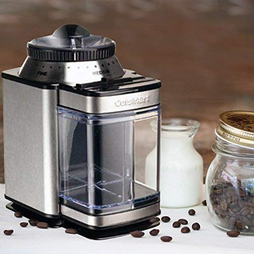 Cuisinart DBM-8 Supreme Grind Automatic Burr Mill 8