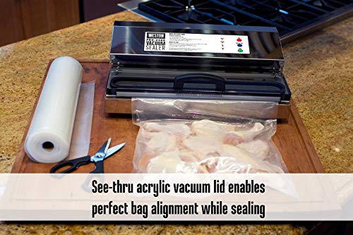 51l+4tYI8fL best vacuum sealer for sous vide