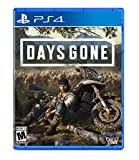 Days Gone - Playstation 4 (Video Game)