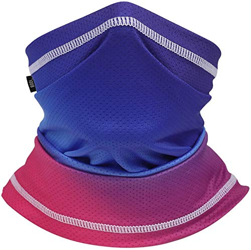 Multifunction Breathable, Lightweight Face Cover, Bandana, Neck Gaiter