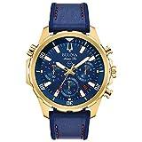 Bulova 97B168 Men's Marine Star Chronograph Watch