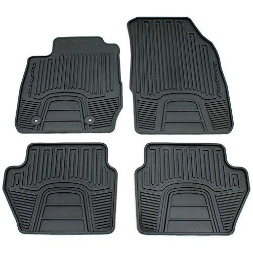Tappetini in gomma Originali nuovo Ford EcoSport dal 08/2012 set tappeti 4 pezzi