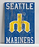 """Seattle Mariners Limited Poster Artwork - Professional Wall Art Merchandise - See all of our artwork here! 10% OFF CODE - Get 10% off this poster artwork with code: """"MARI10OFF"""" - This limited poster artwork is printed to ship at a professional photo ..."""