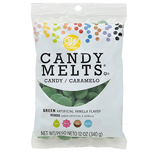 Wilton Candy Melts  - Green
