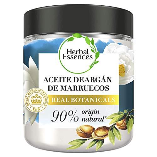 Herbal Essences bio:renew Mascarilla Reparación, Aceite de