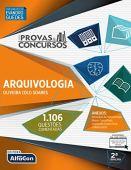 Provas e concursos - Arquivologia 2ª edição
