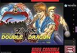 Retroism Return of Double Dragon (SNES Compatible) - Super NES (Video Game)