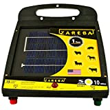 Zareba ESP10M-Z 10-Mile Solar Low Impedance Electric Fence Fence...