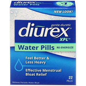 Diurex XPL Water Pills - Relieve Bloating & Fatigue - 22 Count 9 - My Weight Loss Today