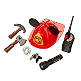 Disney Mickey Mouse Fire Rescue Playset
