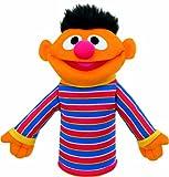 Gund Sesame Street Ernie Hand Puppet