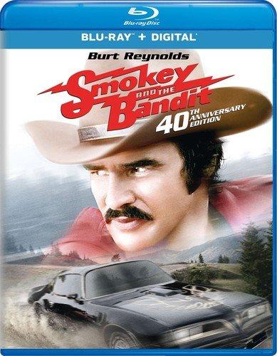 Smokey and the Bandit [Blu-ray]