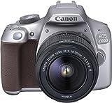 Canon EOS 1300D Reflex numérique + EF-S 18-55mm F/3,5-5,6 III