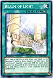 YU-GI-OH! - Realm of Light (SDLI-EN025) - Structure Deck: Realm of Light - 1st Edition - Common