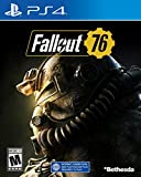 Fallout 76 - PlayStation 4 Power Armor Edition (Video Game)