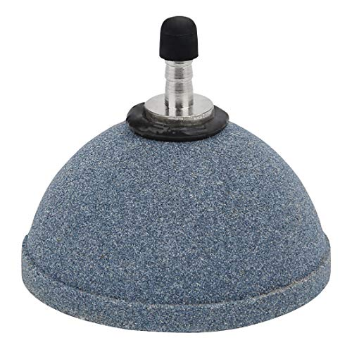Pawfly 2.4 Inch Air Stone Bubble Mineral Ball Shaped Airstones Diffuser for Aquarium