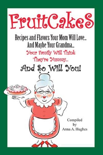 Fruitcakes (English Edition)