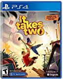 It Takes Two - PlayStation 4 (Video Game)