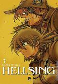 Hellsing especial - vol. 7