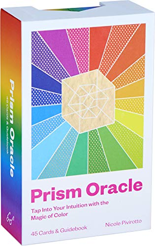 Prism Oracle: Tap into Your Intuition with the Magic of...