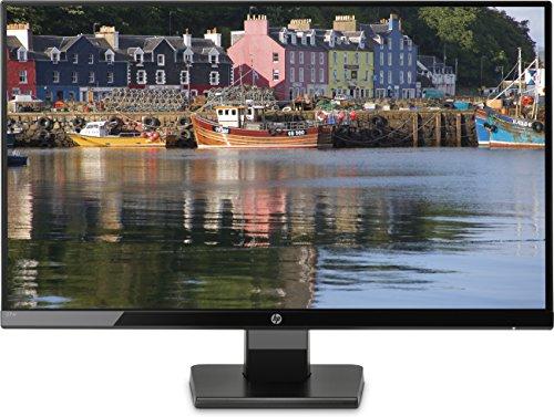 HP 27w - Monitor de 27' FullHD (1920×1080 (2073k), IPS, 16:9,...
