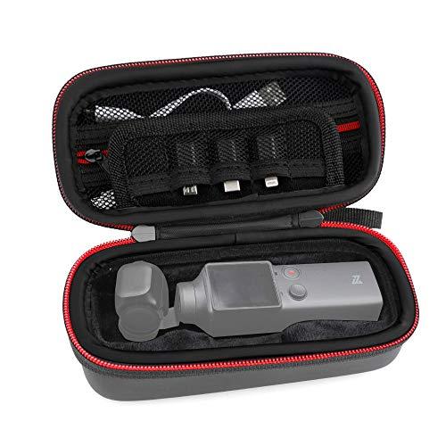 Tianya Drone Camera Custodia Portatile per Mini Custodia Rigida Custodia per Il Trasporto per Fimi Palm 3 Assi