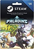 Steam Gift Card - $30 (Video Game)