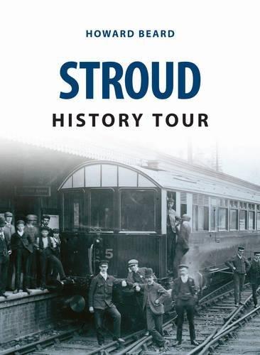 Stroud History Tour Paperback