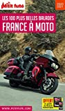 Guide France à Moto 2020 Petit Futé