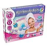 Science4You - Fabrique Bombe de Bain Enfant -Expériences Scientifiques -...