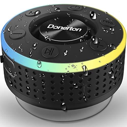 Cassa Bluetooth, IP7 Impermeabile Portable Speaker...