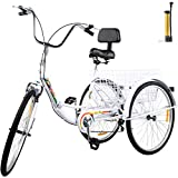 Bkisy Tricycle Adult 26''...