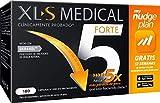 XL-S Medical Forte 5 - Plan personalizado mynudgeplan App - 3 sesiones gratis de...