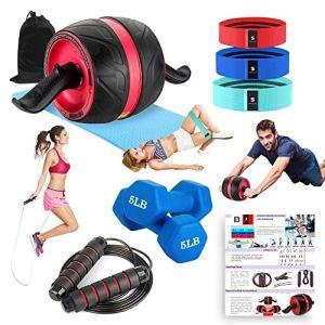 51luC2Ya88L - Home Fitness Guru