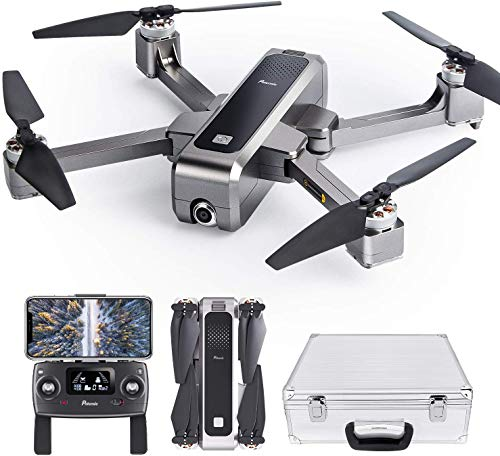 Potensic D88 Foldable Drone, 5G WiFi FPV Drone...