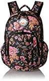 Billabong Girls' Girls' Roadie Jr Backpack Black One Size