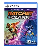Ratchet & Clank: Rift Apart Launch Edition - Playstation 5 (Video Game)