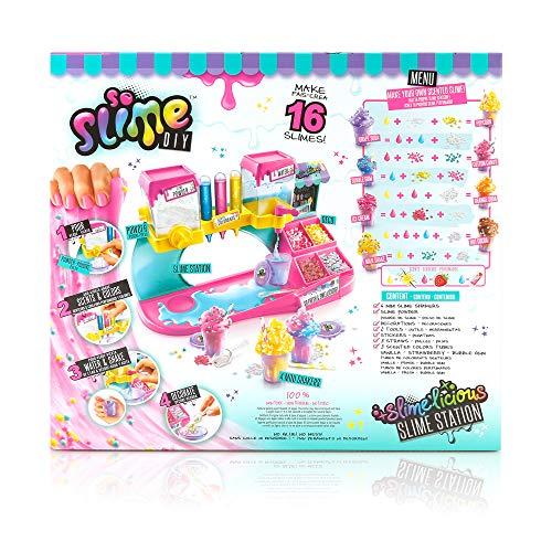Image 2 - SO SLIME SSC 051 So DIY - Fabrique à slime senteurs - Slimelicious Factory