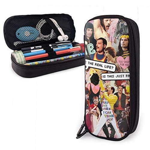 Qmoifliuf Sbrqk Pencil Case Astuccio Cover Sltdp Big Capacity High Capacity Pen Pencil Pouch Box...