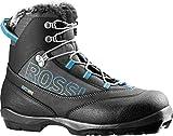 Rossignol BC 4 FW XC Ski Boots Womens Sz 39