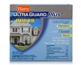 Hartz UltraGuard Plus Flea, Tick and Bed Bug Home Fogger - 3 Pack