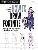 Cómo dibujar armas, skins y personajes de Fortnite