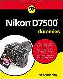 Nikon D7500 For Dummies (For Dummies (Computer/Tech))