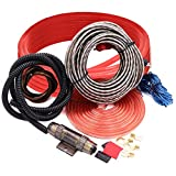 4 Gauge Car Amp Wiring Kit...
